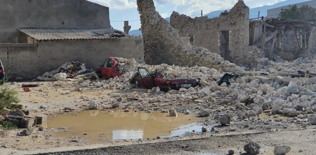 Σεισμός στη Σάμο: Έξι σεισμολόγοι προειδοποιούν για επικίνδυνους μετασεισμούς