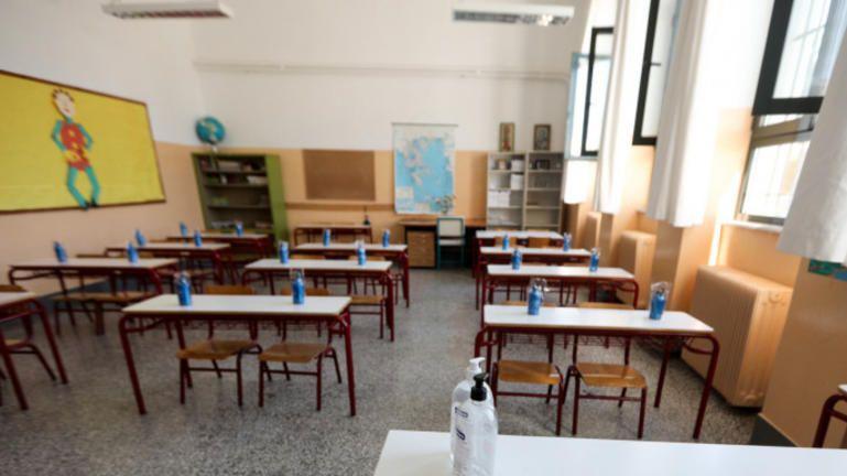 """Κρούσμα σε μαθήτρια βάζει """"λουκέτο"""" σε ακόμα ένα σχολικό τμήμα"""