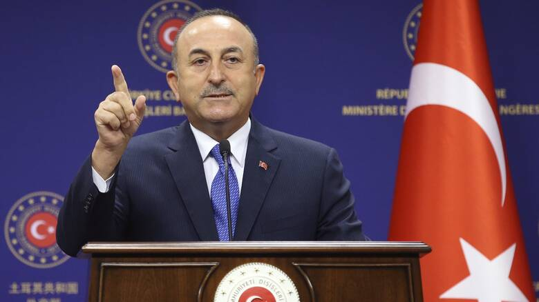 Oruc Reis: Προκαλεί το τουρκικό ΥΠΕΞ – «Εντός τουρκικής υφαλοκρηπίδας οι έρευνες»