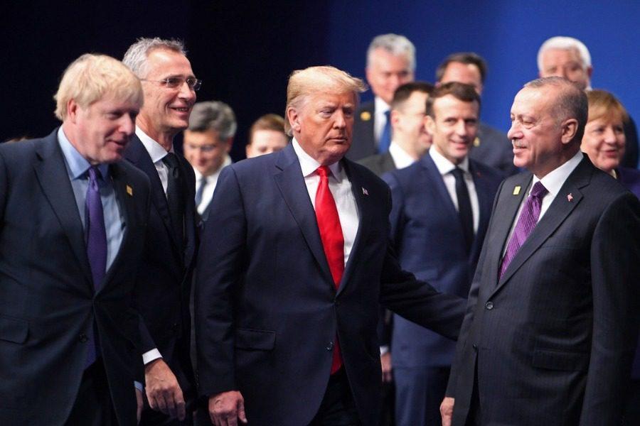 Αυτές είναι οι επιχειρηματικές σχέσεις του Τραμπ με την Τουρκία