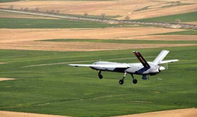 Αρμενία: Τουρκία και Ισραήλ μεταφέρουν UAV στο Αζερμπαϊτζάν
