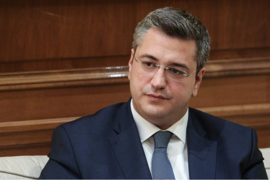 Τζιτζικώστας: «Ασχημα τα πράγματα στη Θεσσαλονίκη, πάμε προς lockdown»