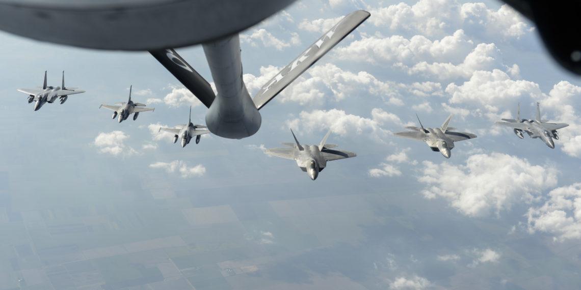 Οι S-500, τα αμερικανικά μαχητικά και ένας άλυτος γρίφος για τη Δύση