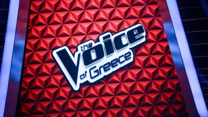 Τηλεθέαση: Εκτοξεύτηκε το Voice στο 47,8%