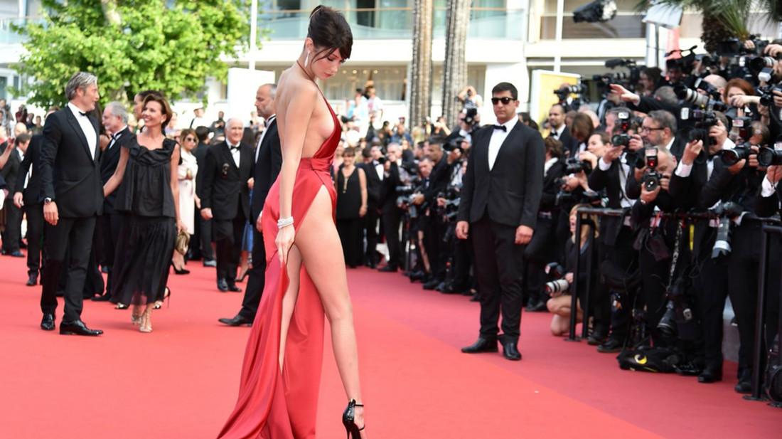 Η Bella Hadid εξουσιάζει κάθε αντρικό μυαλό στον πλανήτη