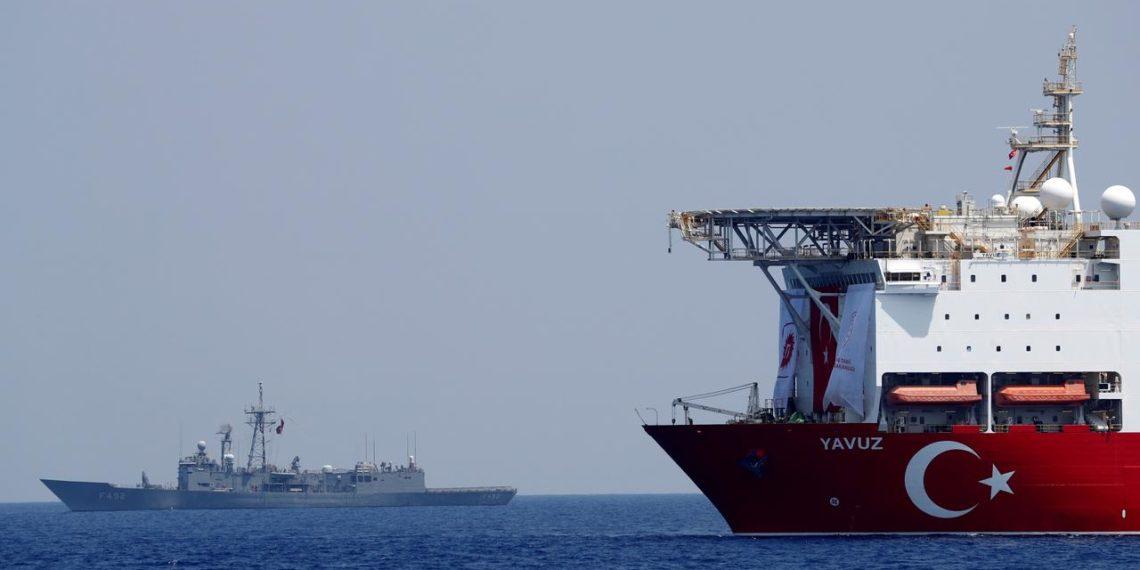 Bloomberg: Γιατί ο Ερντογάν κάνει ό,τι κάνει; Μα επειδή τον αφήνουν!