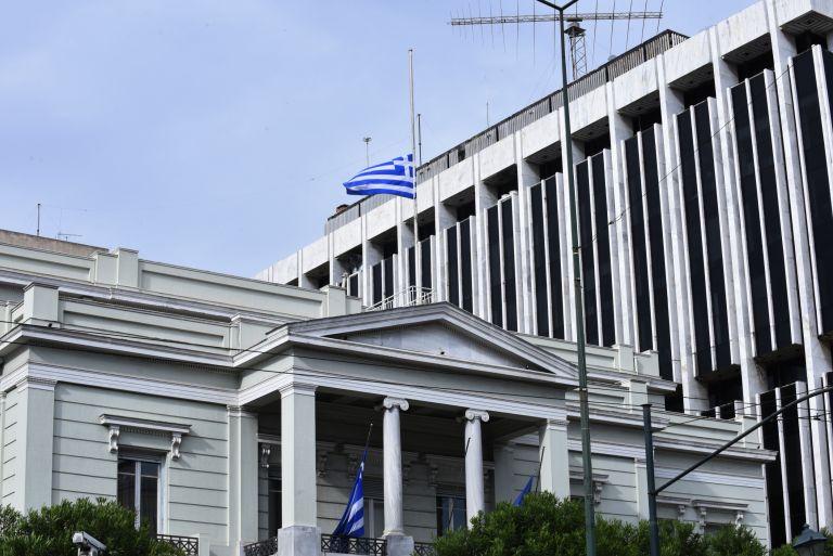 ΥΠΕΞ: Ευθεία απειλή κατά της ειρήνης η νέα τουρκικη Navtex