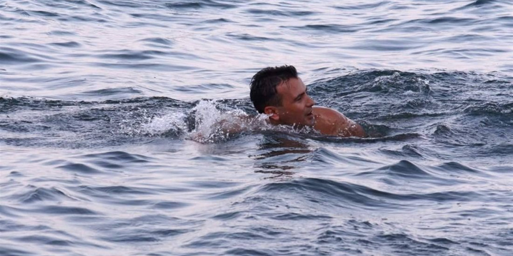 Σάλος με την πολυτελή βίλα Ζάεφ στη Χαλκιδική [εικόνες]
