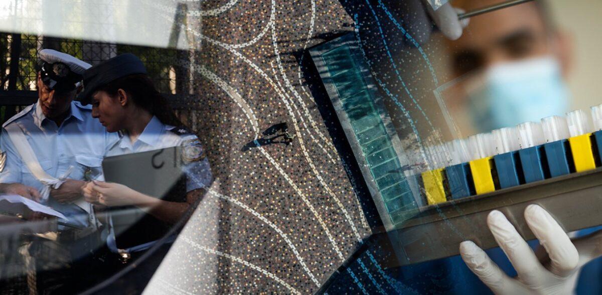 Κορονοϊός: Στο τραπέζι νέα παράταση lockdown μέχρι τις 14 Δεκεμβρίου