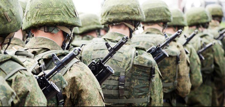 Συναγερμός στα Ιωάννινα: 31 στρατιώτες θετικοί στον κοροναϊό