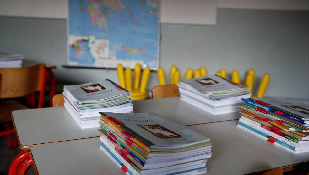 Κλειστά σχολεία: Πώς θα ανοίξουν – Τι είπε η Κεραμέως για webex και τηλεκπαίδευση
