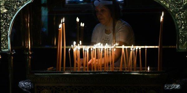 Αγία Αικατερίνη και Αγιος Στυλιανός: Γιατί γιορτάζουν σήμερα και αύριο