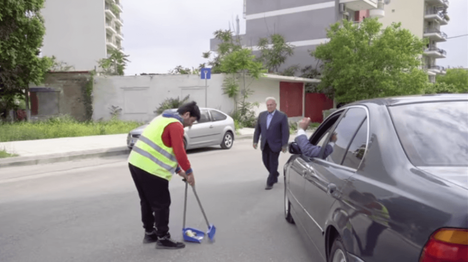 Θετικός στον κορονοϊό υπάλληλος του Δήμου Μαλεβιζίου