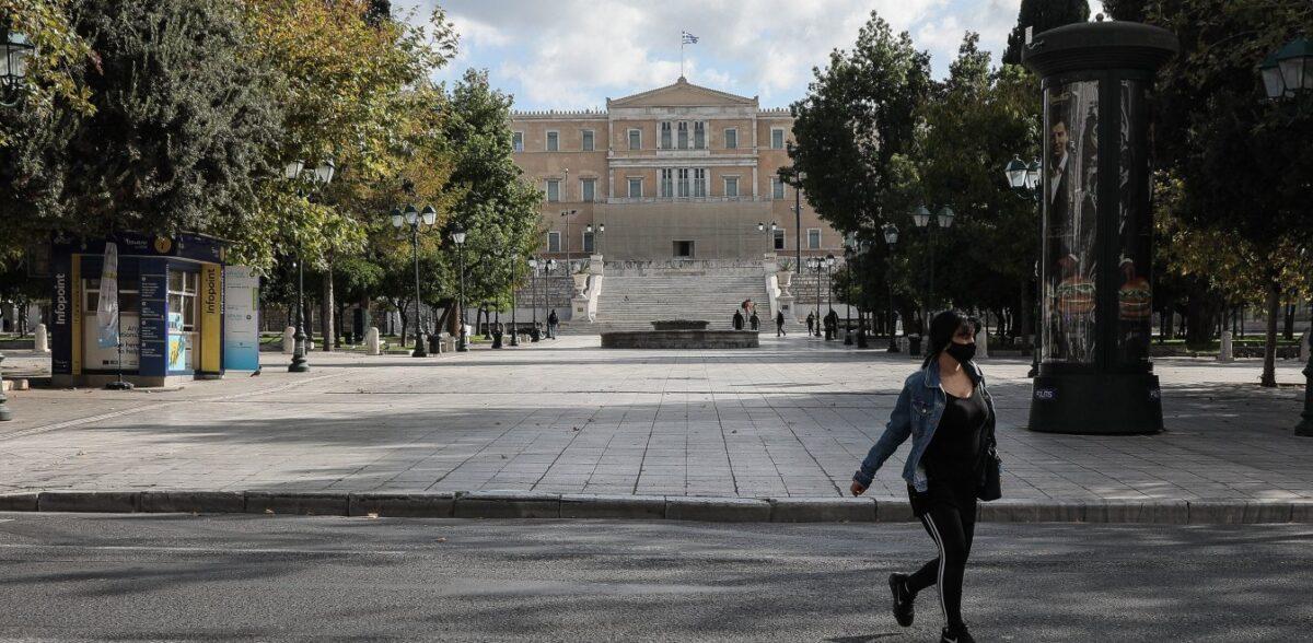 Κορονοϊός – Εξαδάκτυλος: Αν η πίεση συνεχιστεί, θα πεθάνουν ασθενείς με απλά νοσήματα