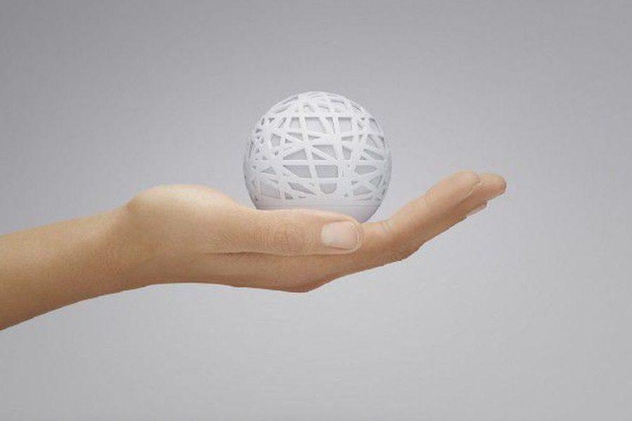 Τι είναι η «έξυπνη μπάλα» που έφτιαξε ένας 27χρονος και κοστίζει εκατομμύρια