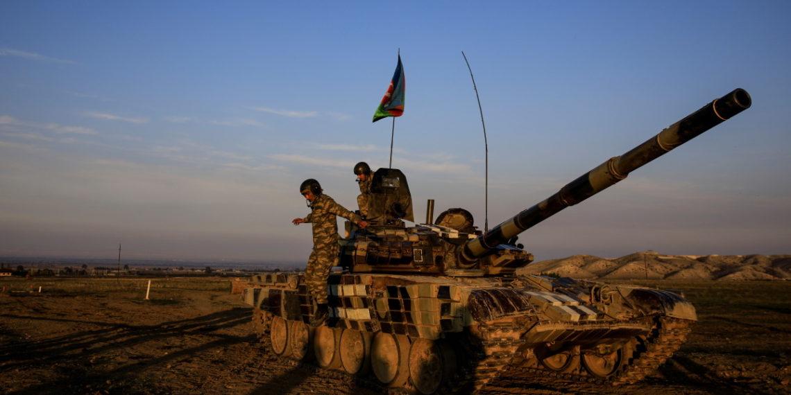 Ναγκόρνο Καραμπάχ: Για πιθανά «εγκλήματα πολέμου» μιλά ο ΟΗΕ!