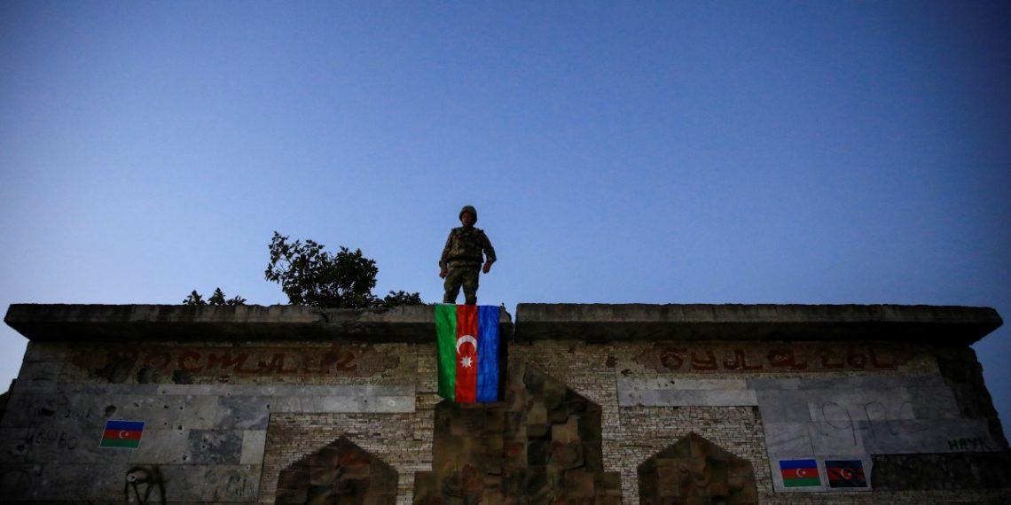 Ναγκόρνο Καραμπάχ: Οι Αζέροι μπήκαν στη Σούσα, το τελευταίο προπύργιο των Αρμενίων