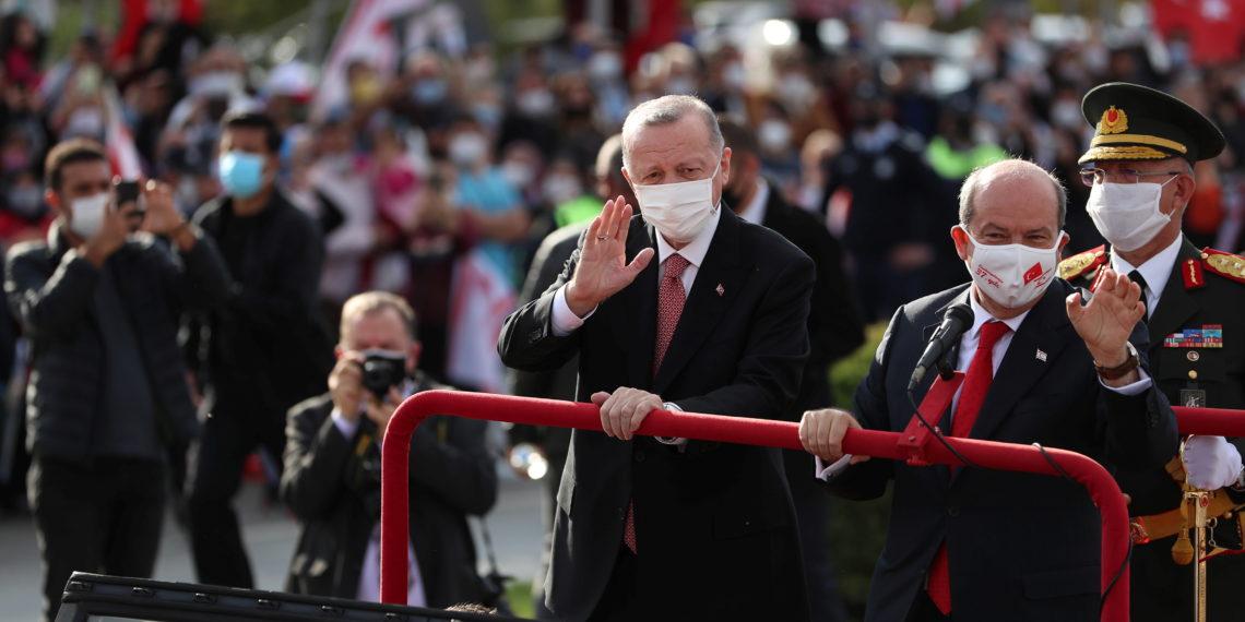 Προκλητικός Τατάρ: Τουρκία, Αζερμπαϊτζάν και ψευδοκράτος είναι «ένα έθνος σε τρία κράτη»