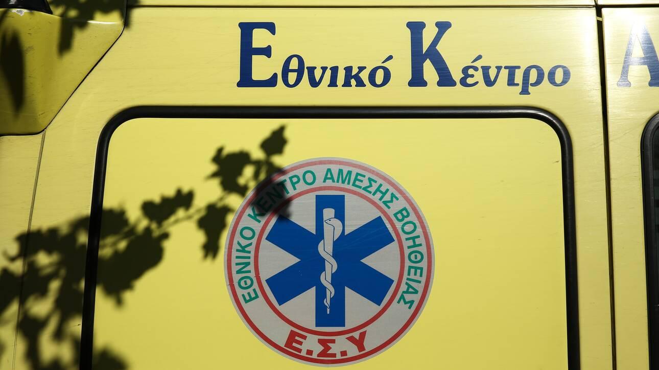 Κορονοϊός: Στο νοσοκομείο Βόλου 11 τρόφιμοι του γηροκομείου – 35 τα κρούσματα