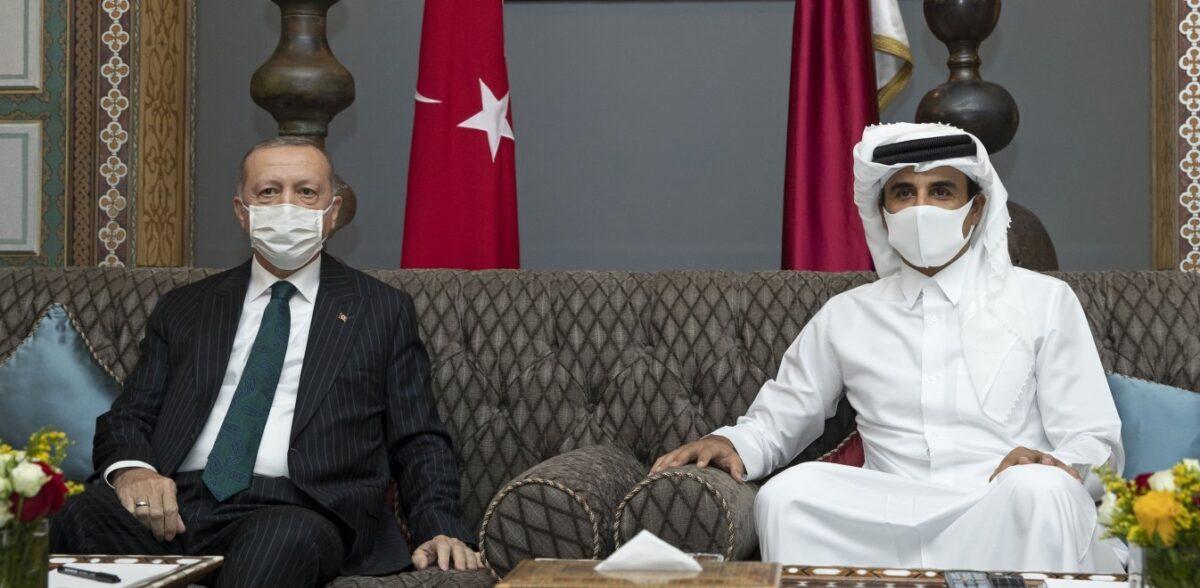 Τουρκία: Πουλάει στο Κατάρ εθνική περιουσία – Αντιδράσεις από την αντιπολίτευση