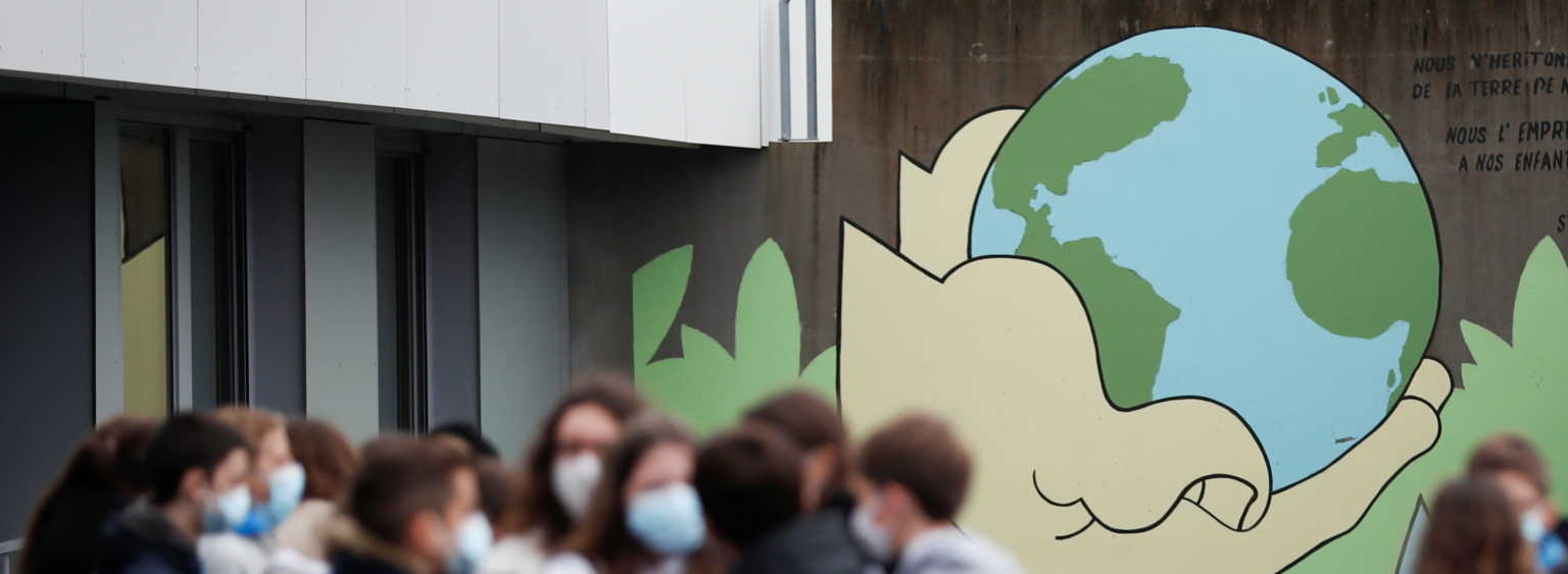 Παρίσι: Κι άλλοι μαθητές κατηγορούνται για την υπόθεση αποκεφαλισμού του καθηγητή