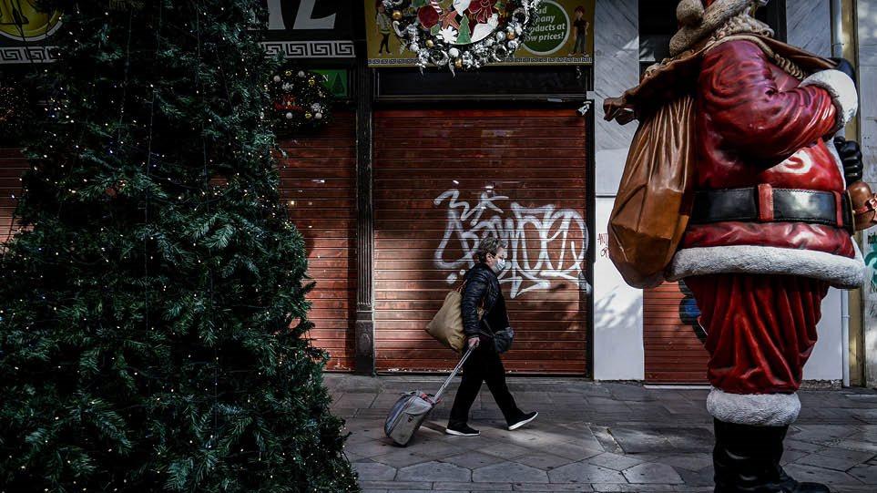 Κορωνοϊός: Μέρες Πάσχα θα θυμίζουν τα… κορωνοΧριστούγεννα – Τι αναμένεται να ανοίξει και πότε