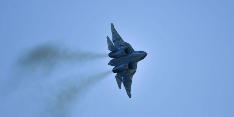 Ιντλίμπ: Ρωσικές αεροπορικές επιθέσεις εναντίον ανταρτών που υποστηρίζονται από την Τουρκία