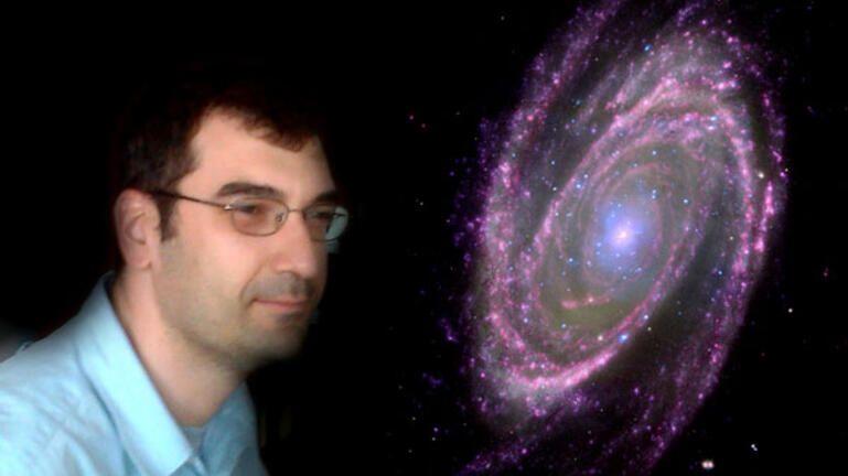 Θα συναντήσουμε εξωγήινες μορφές ζωής; – Ο αστροφυσικός Α. Ζέζας απαντά στο Livetalks