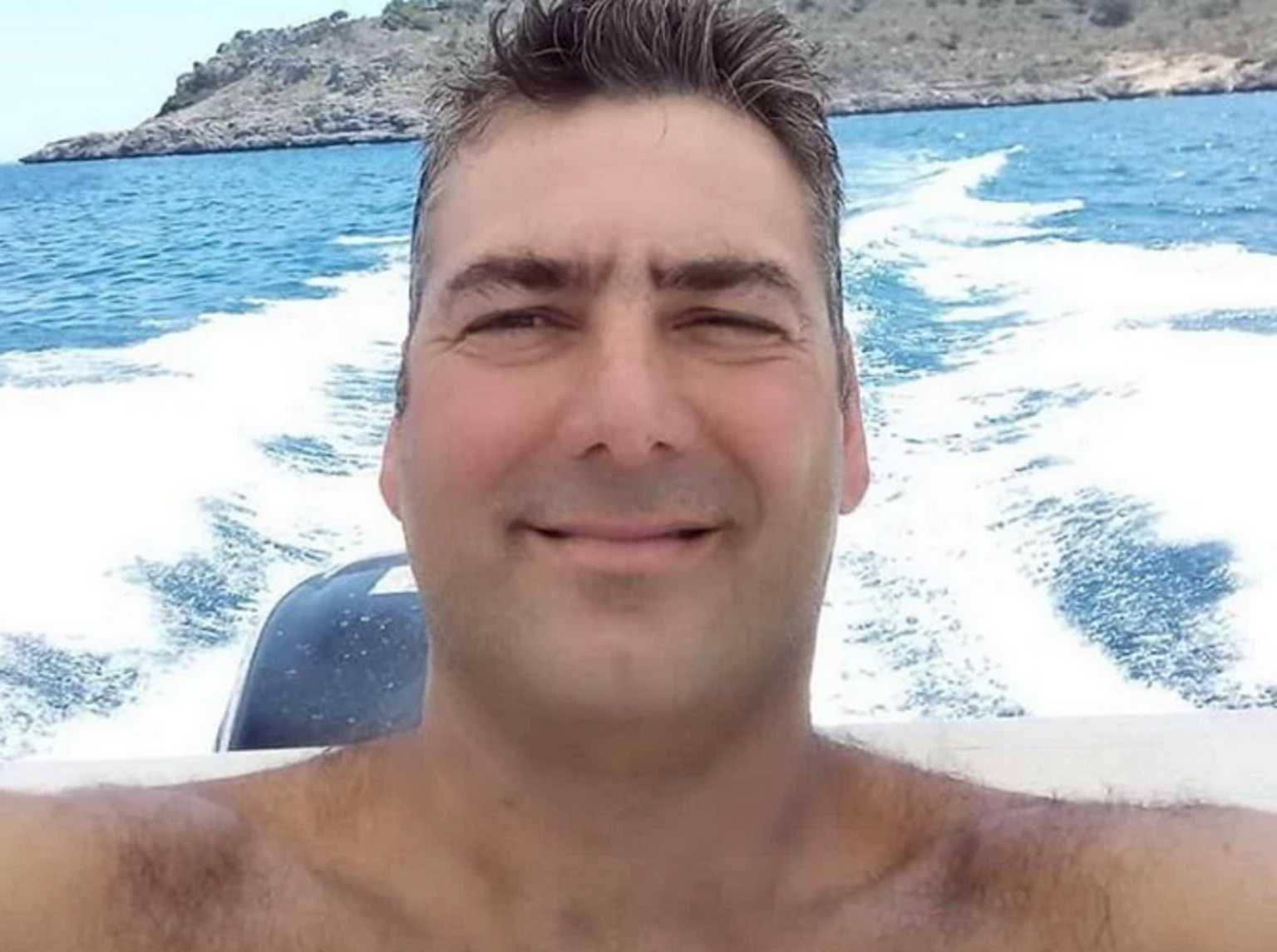 Πάτρα: Νεκρός στην πισίνα ο Κωνσταντίνος Αντίοχος! Ασύλληπτη τραγωδία την ώρα του αγώνα (Φωτό)