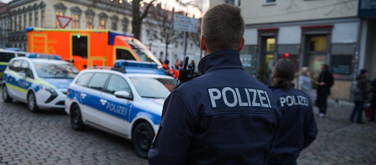 Γερμανία: Επίθεση με μαχαίρι στο Ομπερχάουζεν – Πολλοί τραυματίες