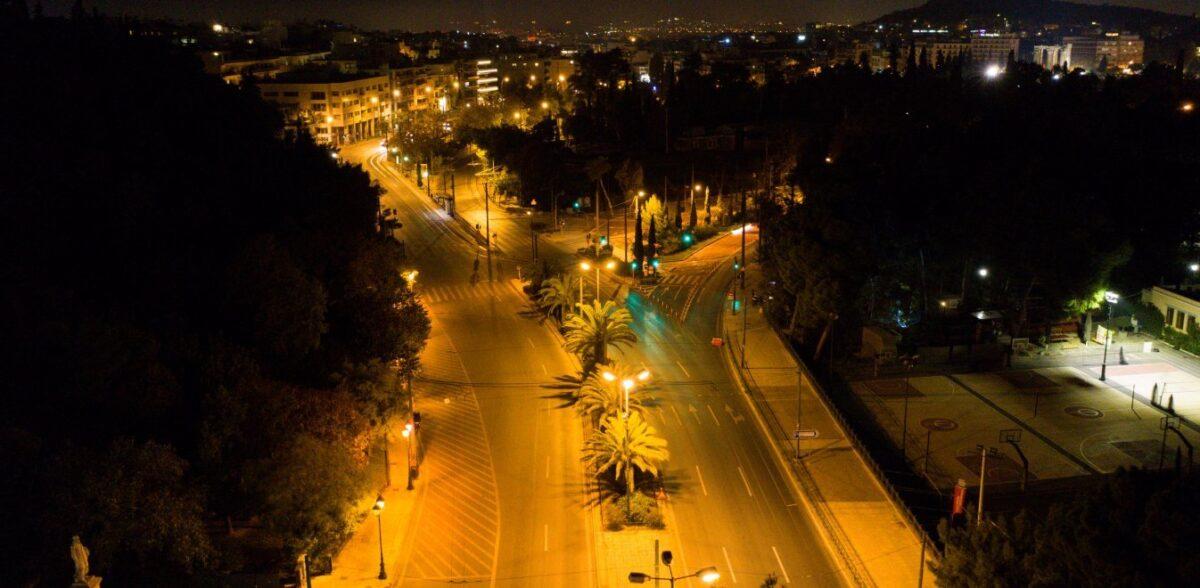 Κορονοϊός: Ερήμωσαν οι δρόμοι από το lockdown - Επόμενο βήμα τα κλειστά δημοτικά