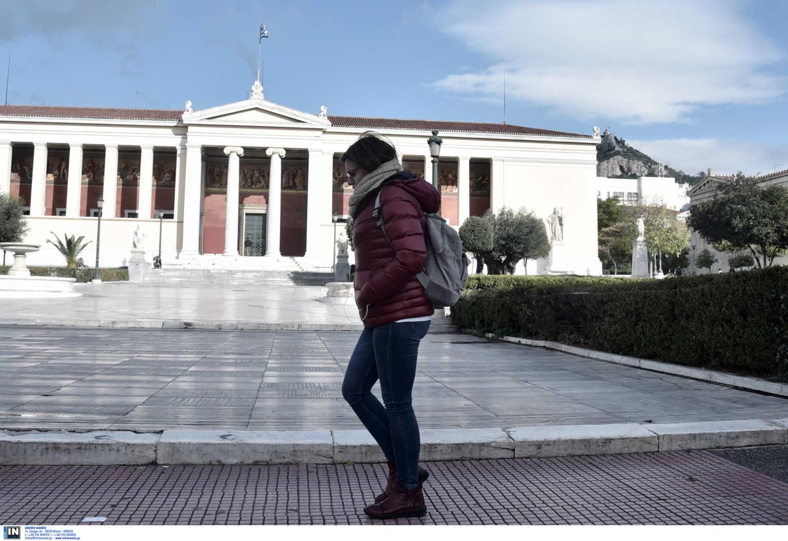 Καιρός: «Κρύο από την Ρωσία»! Καλλιάνος και Μαρουσάκης προειδοποιούν (video)