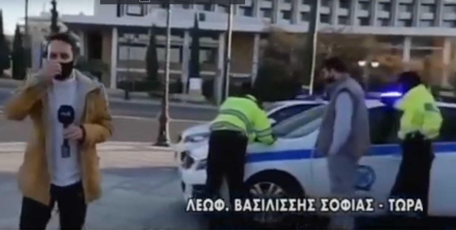 """Αθάνατη Ελληνίδα μάνα! Δήλωσε """"παροχή βοήθειας"""" για… να μαγειρέψει στον γιο της! (video)"""