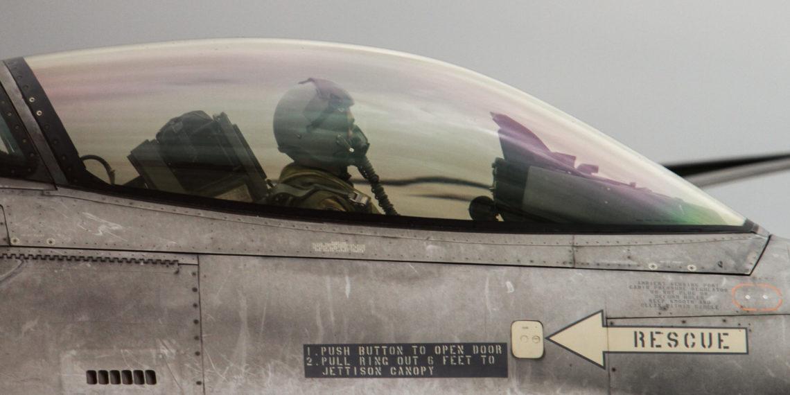 Γιορτή Πολεμικής Αεροπορίας: «Παρέλαση» στους ουρανούς – Αναλυτικά όλες οι εκδηλώσεις (βίντεο)