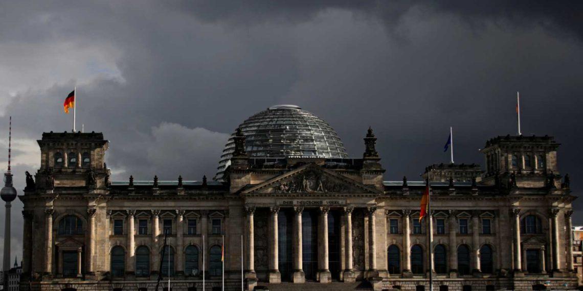 «Απαντά» η Γερμανία: «Η Τουρκία να απέχει από μονομερείς προκλήσεις»