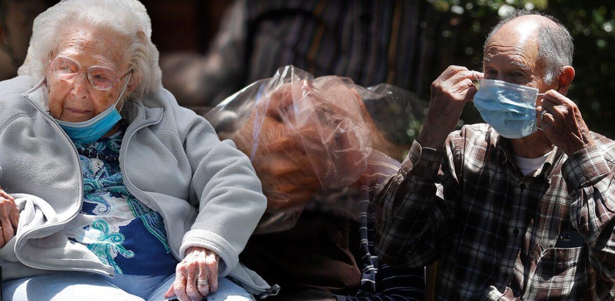 Κορονοϊός: Πάνω από 20 κρούσματα σε γηροκομείο στα Ιωάννινα
