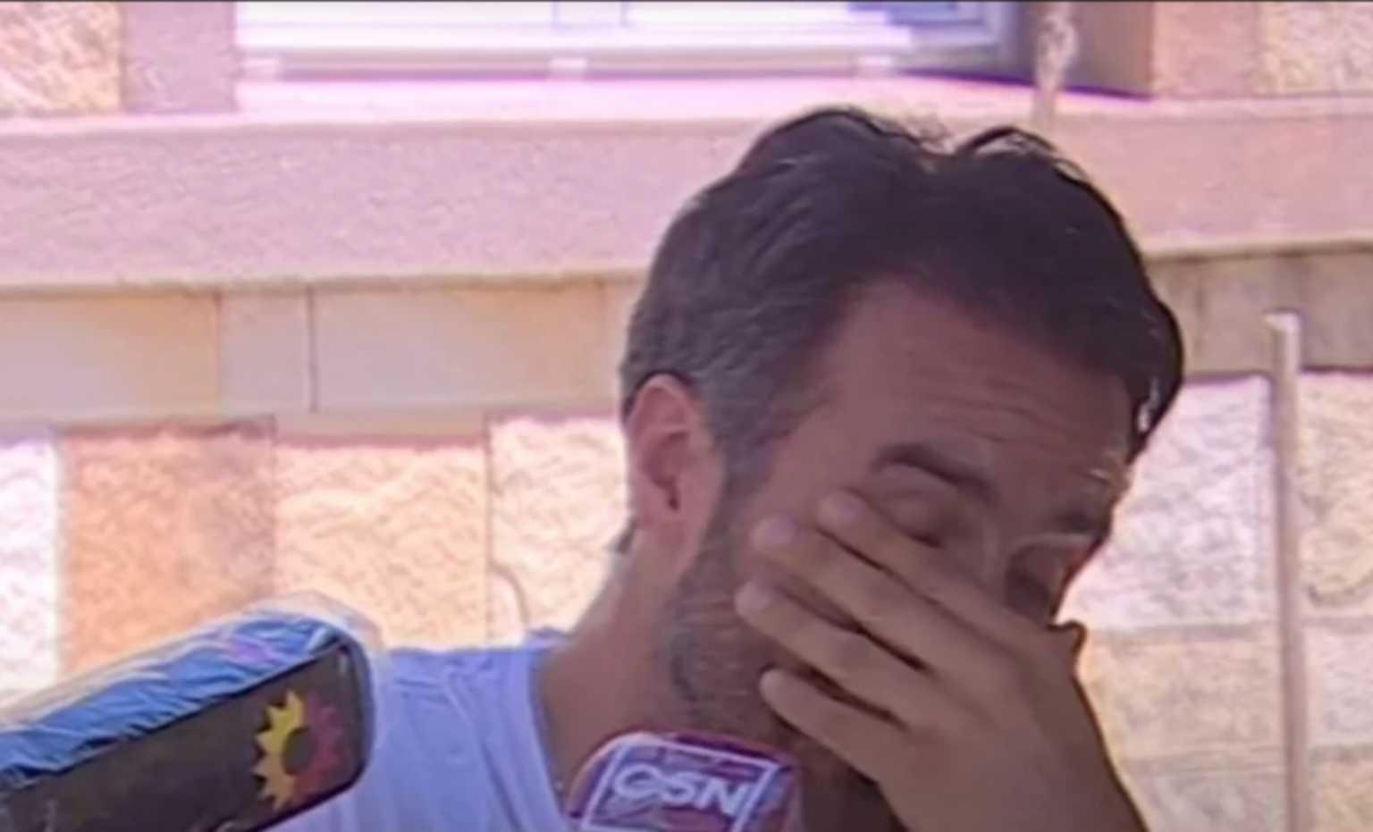 """Αρνήθηκε με δάκρυα την αμέλεια ο γιατρός του Μαραντόνα! """"Με έδιωχνε και δεν μπορούσα να τον πάω σε τρελάδικο"""""""