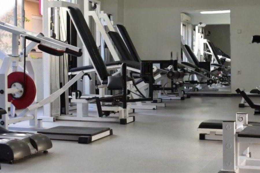 Έφοδος της ΕΛΑΣ σε γυμναστήριο που λειτουργούσε παράνομα