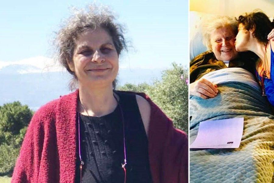 Μαργαρίτα Θεοδωράκη: Ζήτησα βοήθεια, όχι ζητιανιά