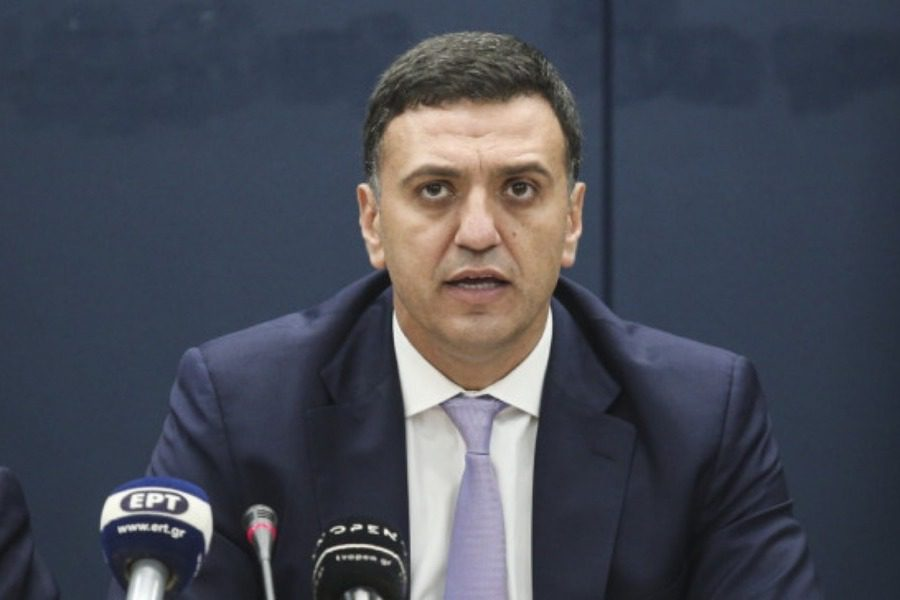 Δεν υποχωρούν τα κρούσματα στην Θεσσαλονίκη
