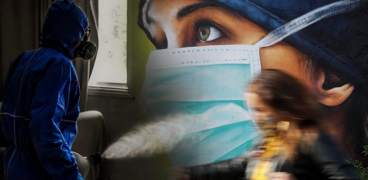 Κορονοϊός: Σχέδιο για άνοιγμα σχολείων τον Δεκέμβριο – Παράταση στο lockdown