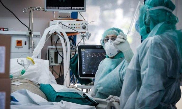 Κοροναϊός : 2.018 νέα κρούσματα και 99 θάνατοι – Στους 608 οι διασωληνωμένοι