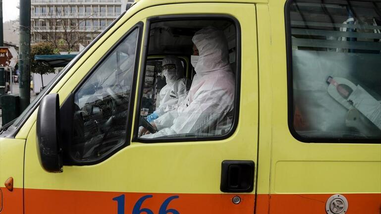 Κορωνοϊός: 2.152 νέα κρούσματα, 87 θάνατοι – Αυξήθηκαν και οι διασωληνωμένοι