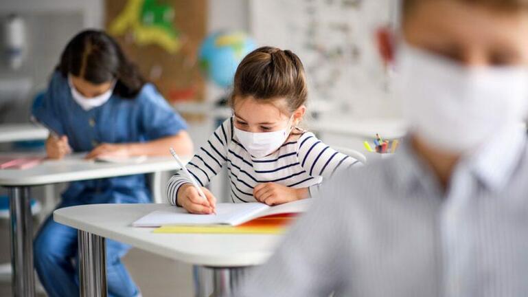 Lockdown στην Πρωτοβάθμια: Πώς θα γίνονται τα μαθήματα από το σπίτι