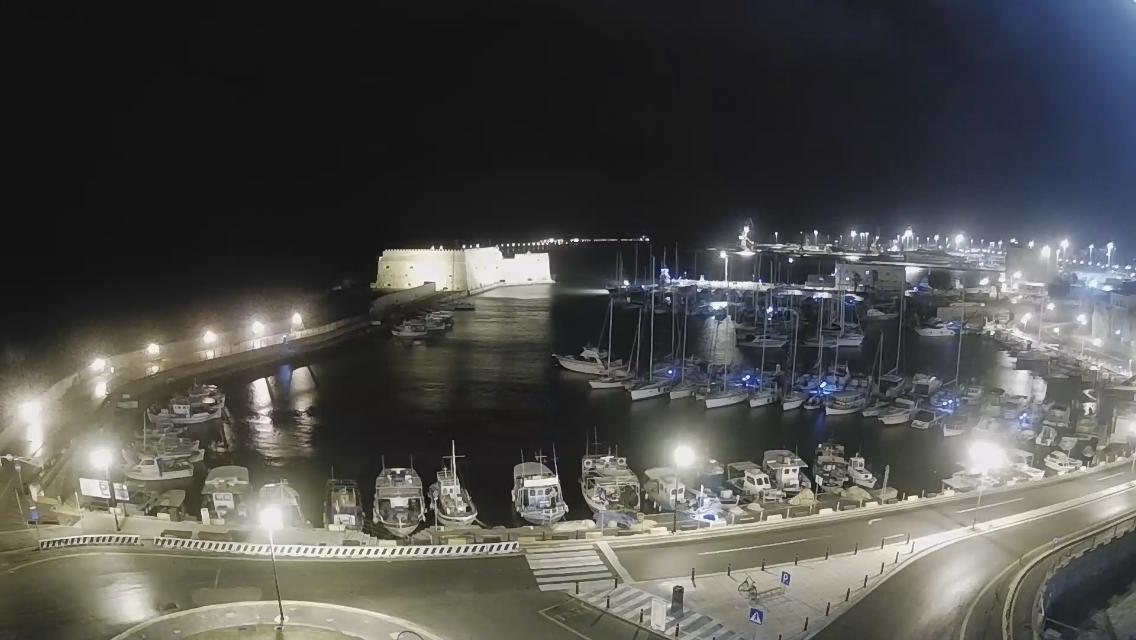 Τραγωδία στο λιμάνι Ηρακλείου: Νεκρός στο όχημά του λίγο πριν ταξιδέψει με πλοίο