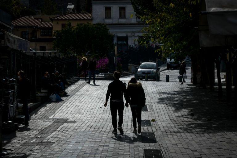 Κοροναϊός : Οι επτά περιοχές που θα κρίνουν το lockdown – Έχουν τo 41,78% των κρουσμάτων
