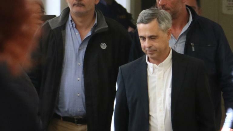 Απολογούνται οι κατηγορούμενοι στην υπόθεση της απαγωγής Λεμπιδάκη