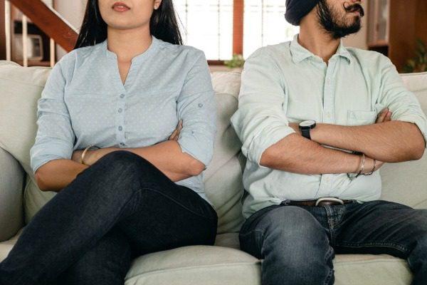 Τα 3 κύρια σημάδια ότι ο γάμος σας δεν πάει καλά