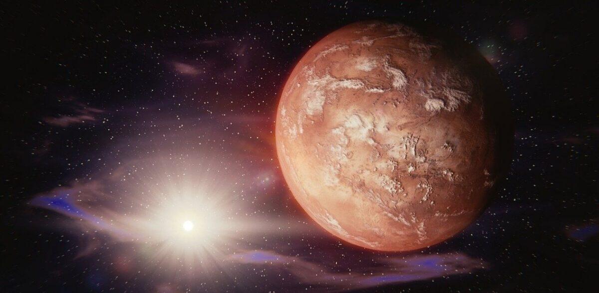 Έκρηξη ηφαιστείου και αρχαία μεγαπλημμύρα στον Άρη: Εντυπωσιακά τα ευρήματα επιστημόνων