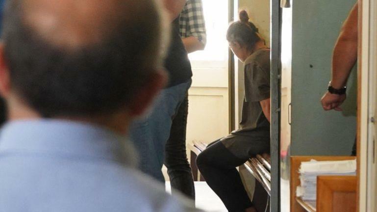 Κάθειρξη 15 χρόνων στην 32χρονη για το θάνατο του πρώην συντρόφου της